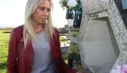 """Asse van moeder gejat op kerkhof: """"We zijn in shock, een geluk dat pa dit niet meer moest meemaken"""""""
