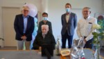 Burgemeester Jo Brouns ziek thuis met coronavirus
