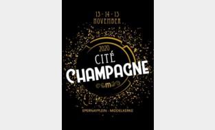"""Champagneweekend afgelast: """"Moeten solidair zijn met de horeca"""""""