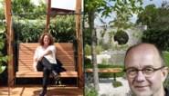 Een tuin die stroom opwekt en planten laat groeien zonder gieten: onze groenman op bezoek in een zero-energie tuin