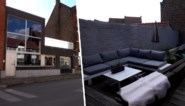 BINNENKIJKEN. Dit bedrag tel je neer voor een duplexwoning met ruim terras in centrum Brugge