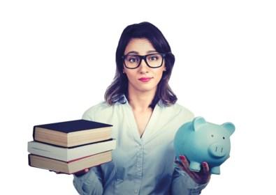 Studiejaren afkopen voor een hoger pensioen: interessant, maar niet voor iedereen