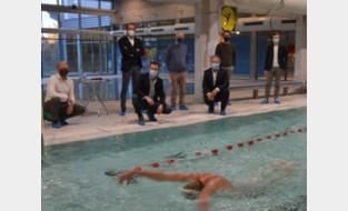 Gemeente voorziet 30 jaar lang jaarlijks 1,2 miljoen euro voor totaalplaatje van nieuw zwemcomplex