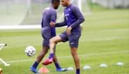 Anderlecht maakt selectie voor match tegen KV Kortrijk bekend