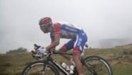 Outsider Thibaut Pinot gooit na twee ritten al de handdoek in de Vuelta, ook Matej Mohoric start niet meer door een breuk in zijn schouder