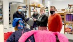 Ruim 300 winterjasjes ingezameld tegen kinderarmoede