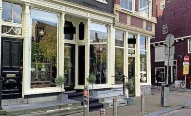Fortuin aan Rolexen gestolen bij spectaculaire kraak in Amsterdam