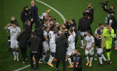 Na de omhelzingen in Rusland: Club Brugge vreest nieuwe positieve gevallen bij nieuwe testronde