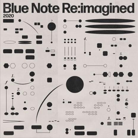 RECENSIE. 'Blue Note Re:imagined': Zelfs voor wie niet van jazz houdt ***