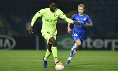 Te veel middelmaat bij Gent, 2 spelers halen norm niet