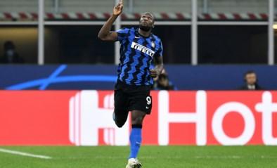 """Negen goals in minder dan een maand tijd: """"Op dit moment is Romelu Lukaku de beste spits ter wereld"""""""