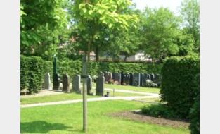 Mondmaskers tijdelijk verplicht op Putse kerkhoven