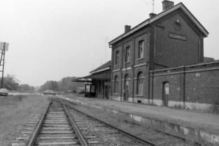 Zestig jaar geleden: laatste treinpassagier stapt op in Hoegaarden