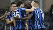 OVERZICHT CHAMPIONS LEAGUE. Inter lijdt puntenverlies ondanks goals Romelu Lukaku, Yannick Carrasco krijgt pandoering van Bayern