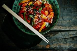 """Lucy Chang begint met levering aan huis in Mechelen: """"Bekijken of we hier restaurant kunnen openen"""""""