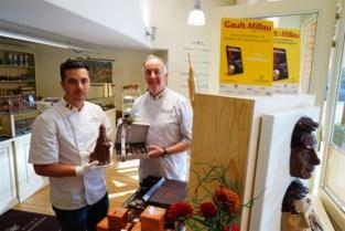 Gentse zaak al voor vijfde jaar op rij bij beste chocolatiers van België en Luxemburg