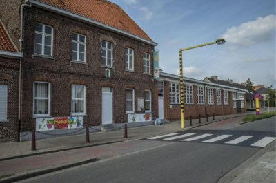 Basisschool De Mozaïek gaat vanaf maandag gedeeltelijk opnieuw open