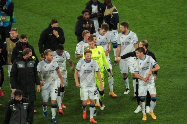 """Club Brugge misloopt 2,5 miljoen euro op amper drie weken tijd: """"Voor ons zijn dit dramatische verliezen"""""""