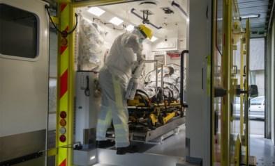"""Luikse ziekenhuizen bomvol, terwijl patiënten blijven komen: """"Het is nu al erger dan tijdens de eerste golf'"""