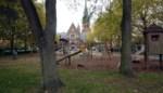 Plannen om Van de Weyngaertplein en Leo Vermandellei nog meer te vergroenen