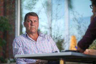 Beringse ex-burgemeester Maurice Webers in het ziekenhuis na tweede coronabesmetting