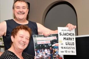 André Van Agtmael (69), bezieler Sjachermarkt Lillo, overleden