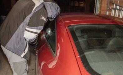 Fransman riskeert acht jaar cel voor 63 autodiefstallen in grensstreek