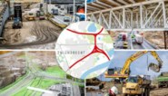 Werken aan Oosterweel zijn volop bezig: zo gaat het eraan toe op de moeilijkste bouwwerf ter wereld