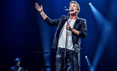 Niels Destadsbader verplaatst concertenreeks