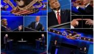 ANALYSE. Wie is de winnaar van het debat tussen Biden en Trump? Amerikakenners aan het woord