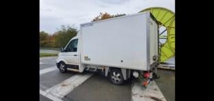 Controle op zwaar vervoer levert bijna 10.000 euro aan boetes op