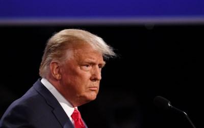 Een nieuwe Trump staat op, maar wel rijkelijk laat: kan de 'nieuwe, verbeterde Trump' zijn achterstand in de peilingen nog goedmaken?