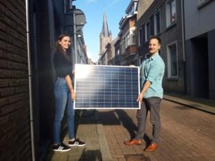 """Deze stad zet rol van klimaatpionier nogmaals in de verf: """"Elke burger kan eigenaar worden van zonnepanelen"""""""
