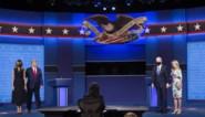 Trump bewijst dat hij kan zwijgen, Biden houdt zich staande: wat u moet onthouden van het tweede presidentieel debat