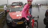 """Kelderman kijkt vol vertrouwen naar laatste bergetappe in Giro: """"Maar zal zwaar gevecht worden"""""""