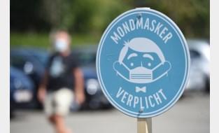 Burgemeester verplicht mondmaskers in alle schoolomgevingen
