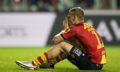 Nu ook derde competitiematch in gedrang in Jupiler Pro League: KV Mechelen telt plots elf spelers met corona
