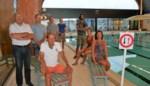 Zwembad Palaestra sluit met onmiddellijke ingang door corona