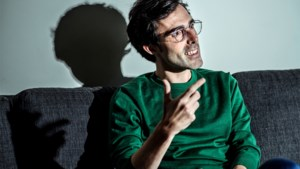 """Groen-boegbeeld Calvo na de misgelopen ministerpost: """"De verkiezingsuitslag van 2024 interesseert me op dit moment niet"""""""