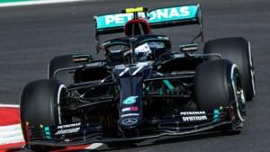 Mercedes domineert eerste oefensessie van GP van Portugal