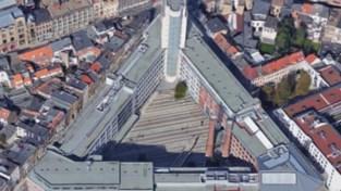 """Den Bell krijgt groen dak en groen binnenplein: """"We moeten als stad het goede voorbeeld geven"""""""