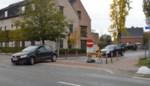 Drukke en smalle Karel Uytroevenlaan tijdelijk eenrichtingsstraat