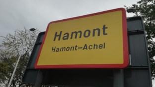 Mondmaskerplicht op kerkhoven in Hamont-Achel