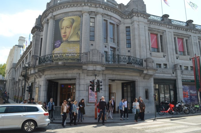 Brusselse cultuurhuizen moeten werking opnieuw aanpassen
