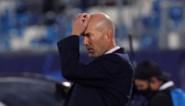 """Real Madrid-coach Zinedine Zidane ziet in Clasico """"ideale kans om het tij te keren"""""""