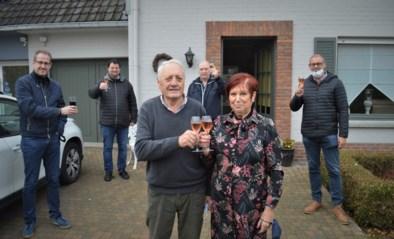 """Wervik viert 75ste verjaardag van oud-renner Eddy Cael: """"Alleen mijn geboortejaar gemeen met Merckx"""""""