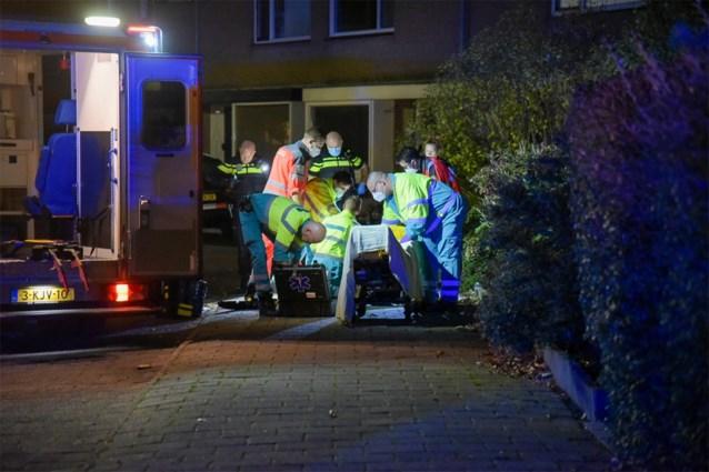 In Nederland neergestoken Belg vecht voor zijn leven