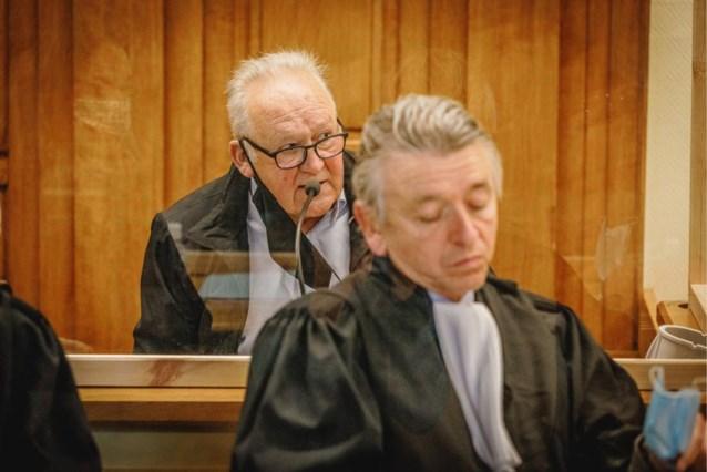 """Roger Putseys schuldig aan doodslag, maar krijgt met 9 jaar cel zeer lichte straf: """"Hij zette zelf bewust aanval in op buurman Luc Dams"""""""