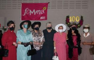 100 jaar Femma Diest in expo gegoten