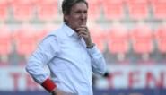 """Francky Dury kijkt uit naar wedstrijd tegen KV Oostende, maar is bang voor coronavirus: """"Ik hoop dat zaterdag niet plots vijf spelers besmet blijken"""""""
